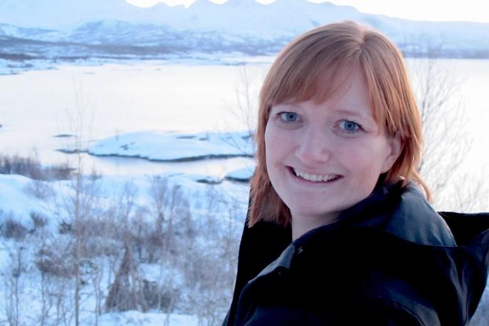 Bodø Nu » Hun kan bli Bodøs neste ordfører